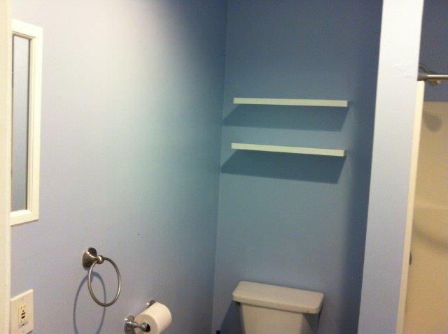 Detached Studio Bath