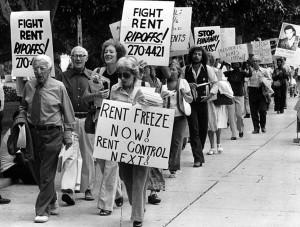 Rent Control apartments