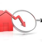 Housing Price Decline