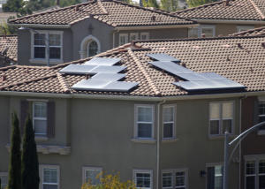 Solar panels on San Jose resident Ilam Mougy's home will be removed and sent back to the dealer after his homeowners association said he did not have