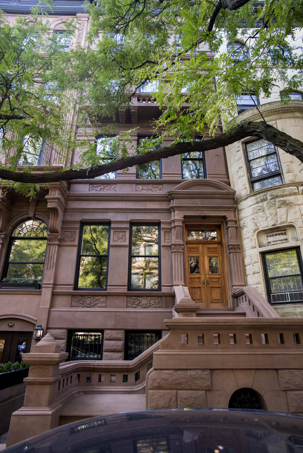 A Profitable Flip on the Upper West Side