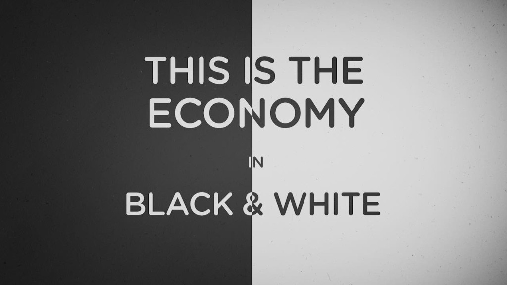 America's economy still has a big problem