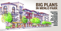 Downtown Menlo Park mixed-use project still may need some tweaking